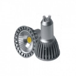 Led GU10 6W dimmable